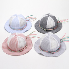 Fishermans hat 1Y-2Y Spring, autumn, summer  baby winter photography props boy accessories girls hats Y362