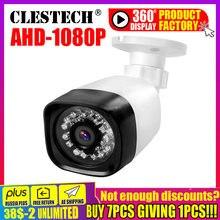 Full 3000tvl ahd мини камера видеонаблюдения 720p 960p 1080p