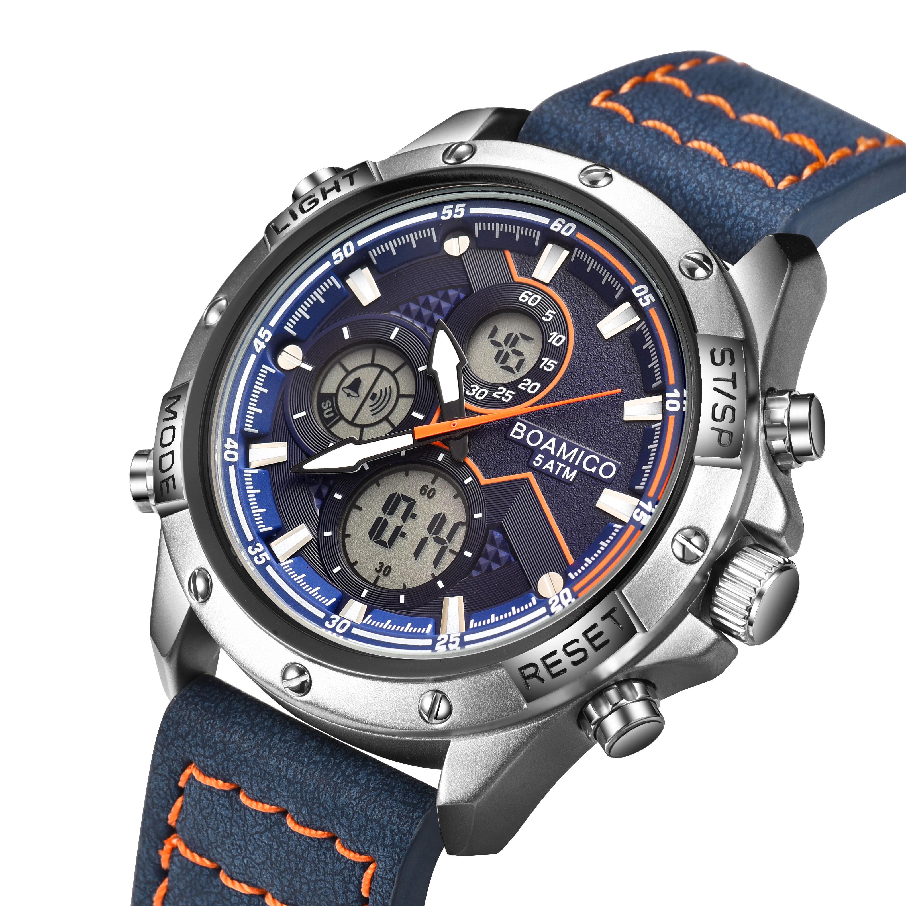 Часы BOAMIGO F924