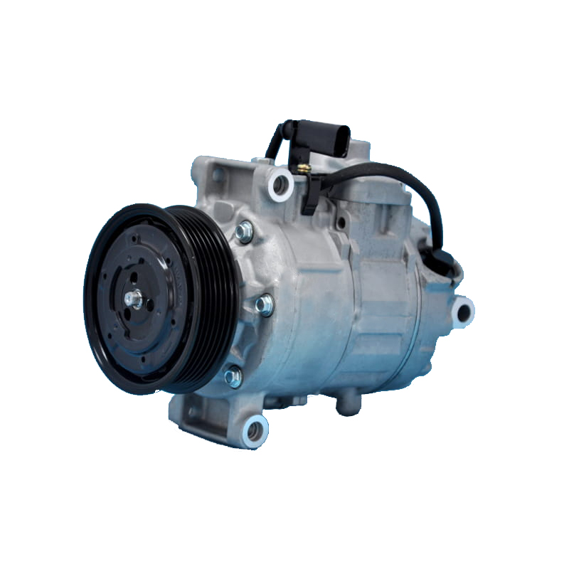 Фото - For DENSO Compressor DCP02040 конд. Audi A8 ID. no 6SEU14C (D SHK. 100mm; p. t. 6; 12 V) for denso compressor dcp32005 конд audi skoda vw id no 6seu14c d shk 110mm p t 6 12 v