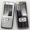 Teléfono Móvil desbloqueado Original Nokia 6120 Classic 6120c 3G Smartphone y un año de garantía reacondicionado