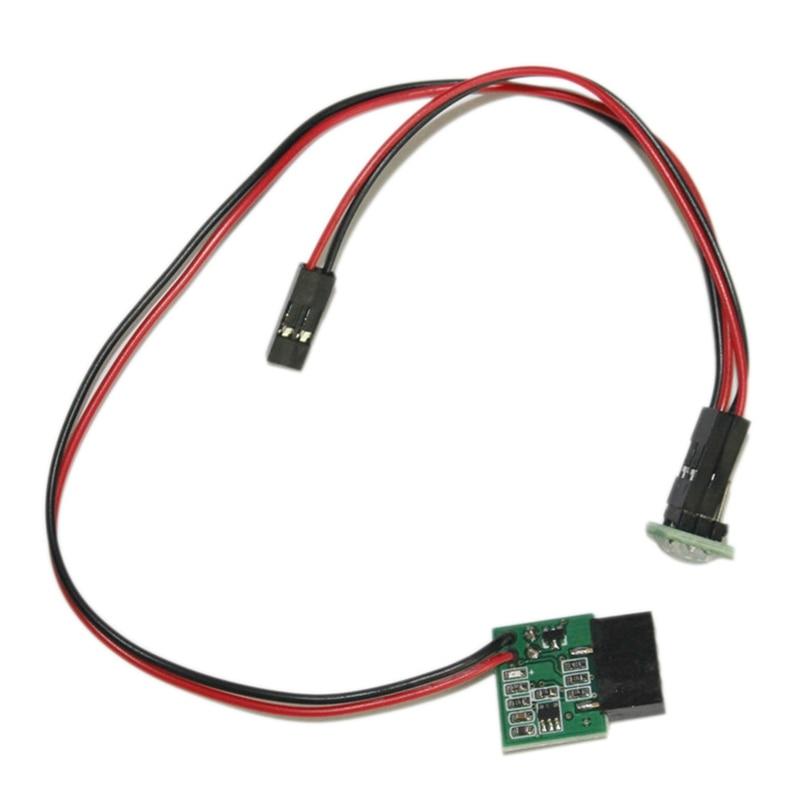 USB-карта Watchdog, компьютер, автоматический перезапуск, мониторинг сервера для обнаружения компьютерной аварии, рекламная машина