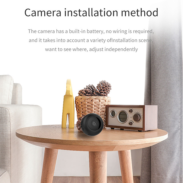 Bluetooth Mini Webcams   4