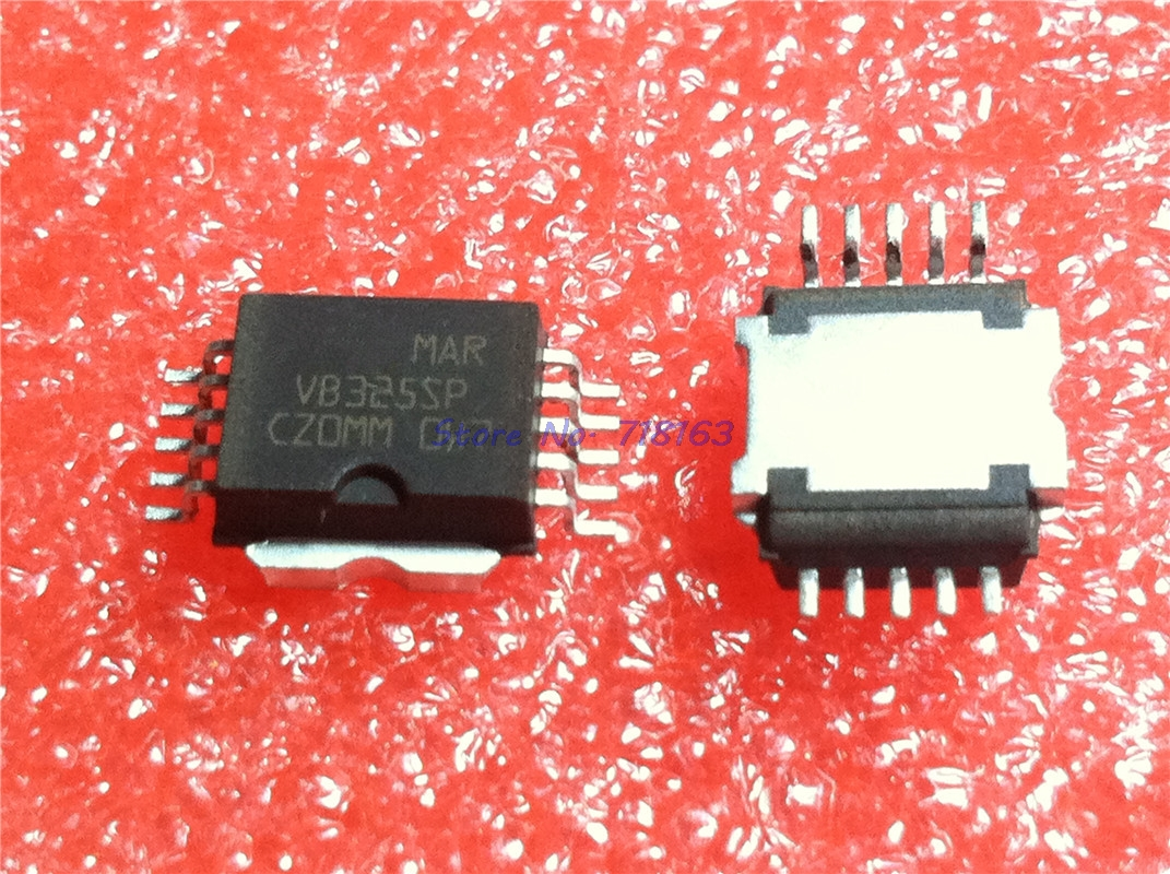 5pcs/lot VB325SP VB325 HSOP-10 In Stock