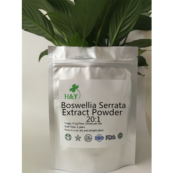 цена на 150-1000g Free Shipping Frankincense/Boswellia Serrata Extract Powder 20:1 In Stock