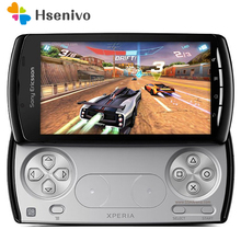 100% R800i Original Sony Ericsson Xperia PLAY Z1i R800 Mobile Phone