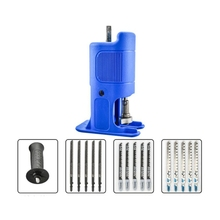Electric Drill Modified Electric Reciprocating  Saw Drill Attachment Adapter F3MB