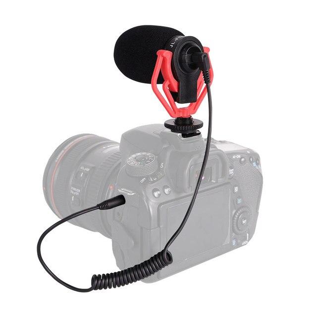 Fimi palm 2 gimbal camera microphone fimi palm mic-phone handheld gimbal camera accessories hi-fi sound quality noise reduction