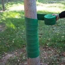 Деревообрабатывающий ремень холодостойкий обертывание растений бинты 20 м протектор Защита сохраняет тепло DNJ998