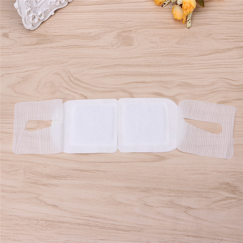 1PC Disposable Steam Eye Mask Warming Sleep Spa Patch For Tired Eyes Relaxing X5XC