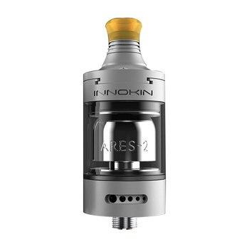 Innokin ARES 2 LE RTA – Cigarette électronique, atomiseur, réservoir, édition limitée, 4ml, D22 D24, MTL RTA