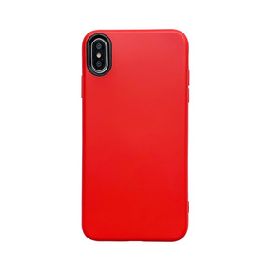 Image 2 - BW6003 soft cases for iphoneXS silicon cover UNBreak