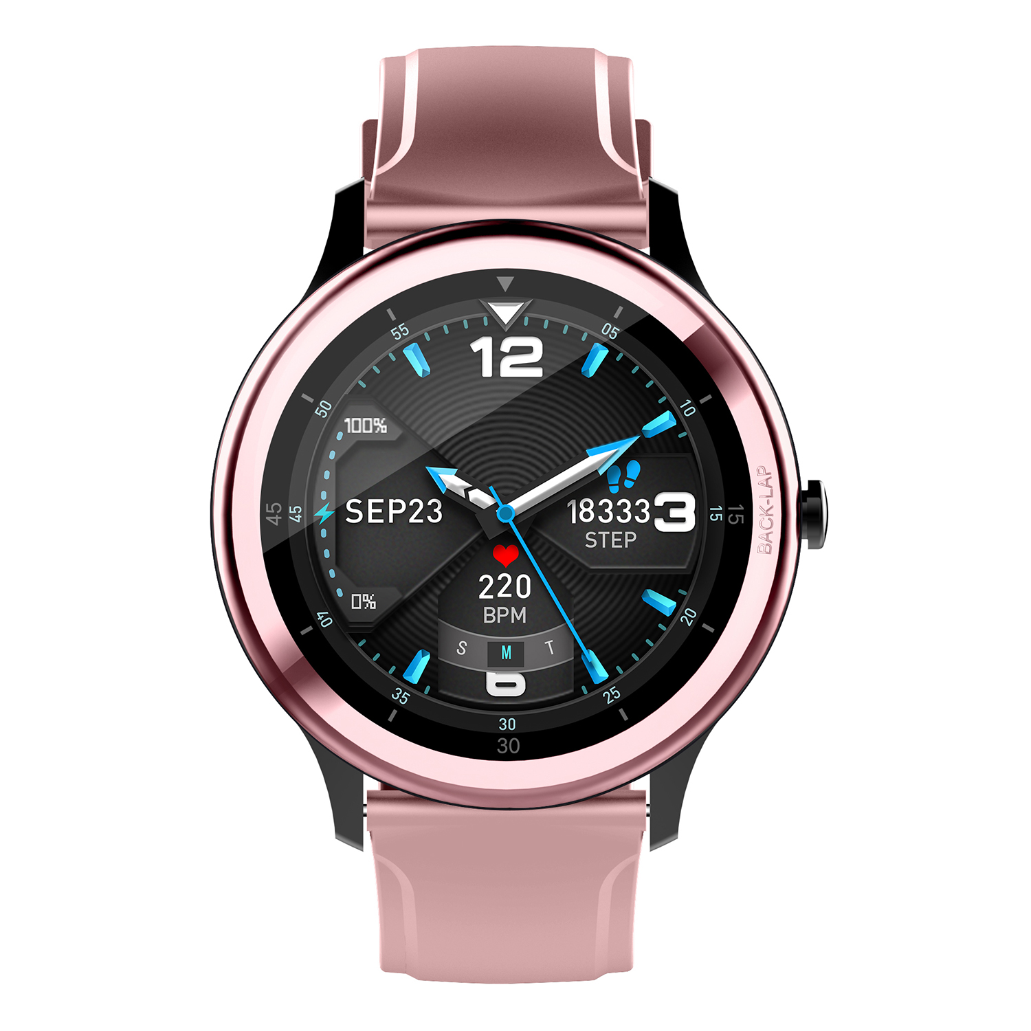 2020 Smart watch woman Fitness watches 24 sports modes Heart Rate Monitor Alarm Clock women's Smartwatch for iphone xiaomi honor
