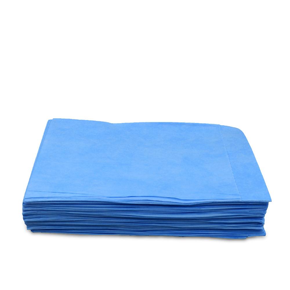 Manufacturers Disposable Waterproof Oil Resistant Sheet Beauty Salon Hospital Disposal Bed Sheet Spa Disposable Drawsheet