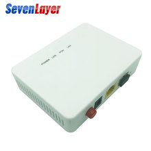 EPON SFF модуль FTTH 1GE EPON 1 порт с оптическим сетевым блоком и оптическим сетевым окончанием epon OLT 1,25G EPON чипсет волокно для дома FTTB модем сервисных боксов
