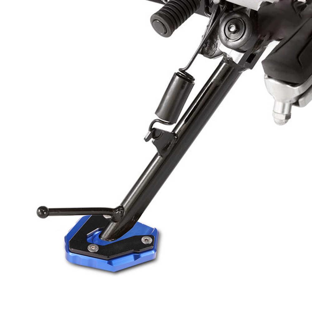 Подставка для мотоцикла Tracer подставка для ног Модифицированная опорная подставка для ног для Yamaha MT-09 FZ-09 2015 2016 2017 2018 2020