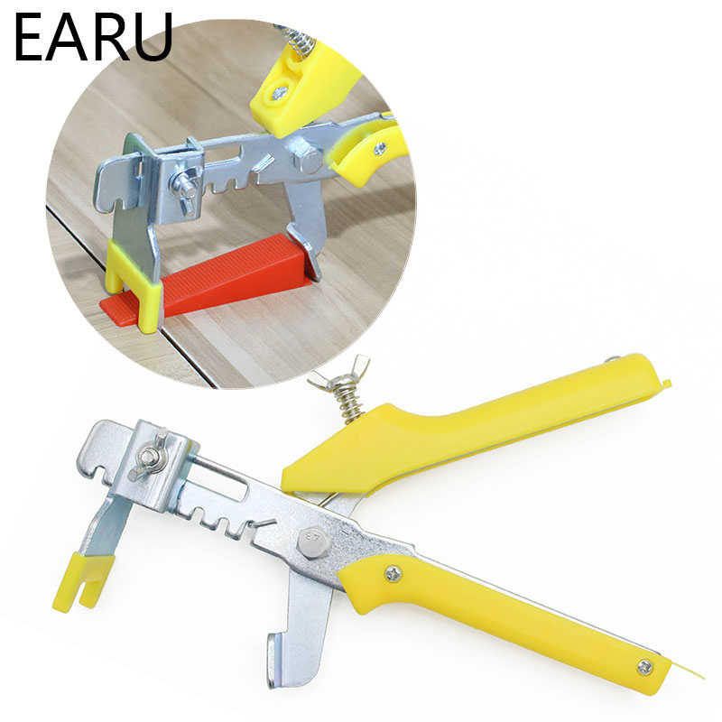 Hca0351fb003a4c1197657538e09d9b890 - Accurate Tile Leveling Pliers Tiling Locator Tile Leveling System Ceramic Tiles Installation Measurement Tool
