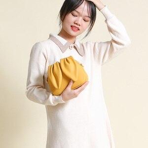 Image 4 - WEICHEN Nette Kaninchen Design Crossbody tasche Für Frauen Weiche Leder Damen Messenger Schulter Taschen Bolsa Sac Weibliche Geldbörse