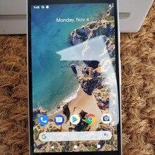 """Оригинальная новая версия Google Pixel 2 5,"""" 4 ГБ ОЗУ 64 Гб/128 Гб ПЗУ восьмиядерный смартфон Snapdragon 835 1920*1080 Android 8,0"""