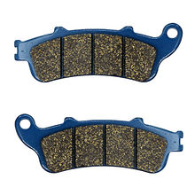 VTX 1800 Motorcycle Brake Pads For HONDA VTX 1800 C2/C3/C4/C15/C16/C17 Motorcycle Brake Pads Front Rear VTX1800 цены