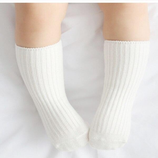 Newborn Soft Ankle Sock 2