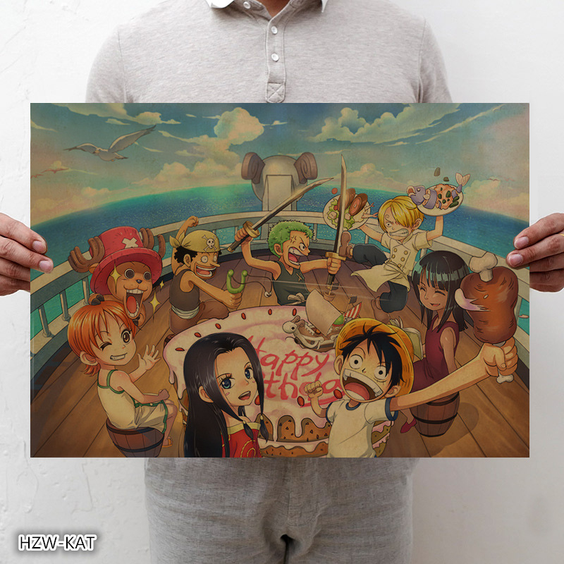 One Piece Pictures 3