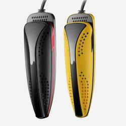 20W podgrzewacz do butów elektryczny PTC suszarka do butów Boot zapach sterylizator ochraniacz na stopę w Ogrzewacze do rąk od Dom i ogród na