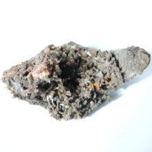 1057 натуральный фторированный алюминий гипс ангидрит кристалл