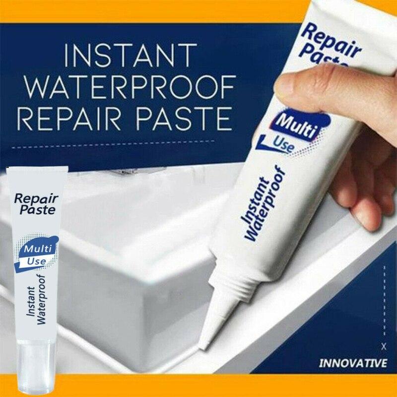 Universal Tile Sealer Mending Ointment Waterproof Instant Repair Paste Beautiful Sealant Tile Gap Refill Agent Repair Glue Home