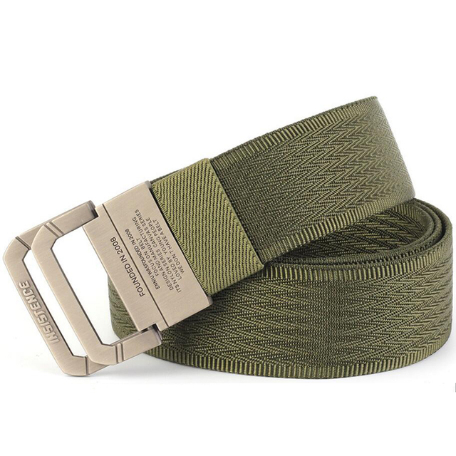 Tactical Style Fashion Belt 6