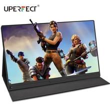 UPERFECT 4K Monitor komputerowy 15.6