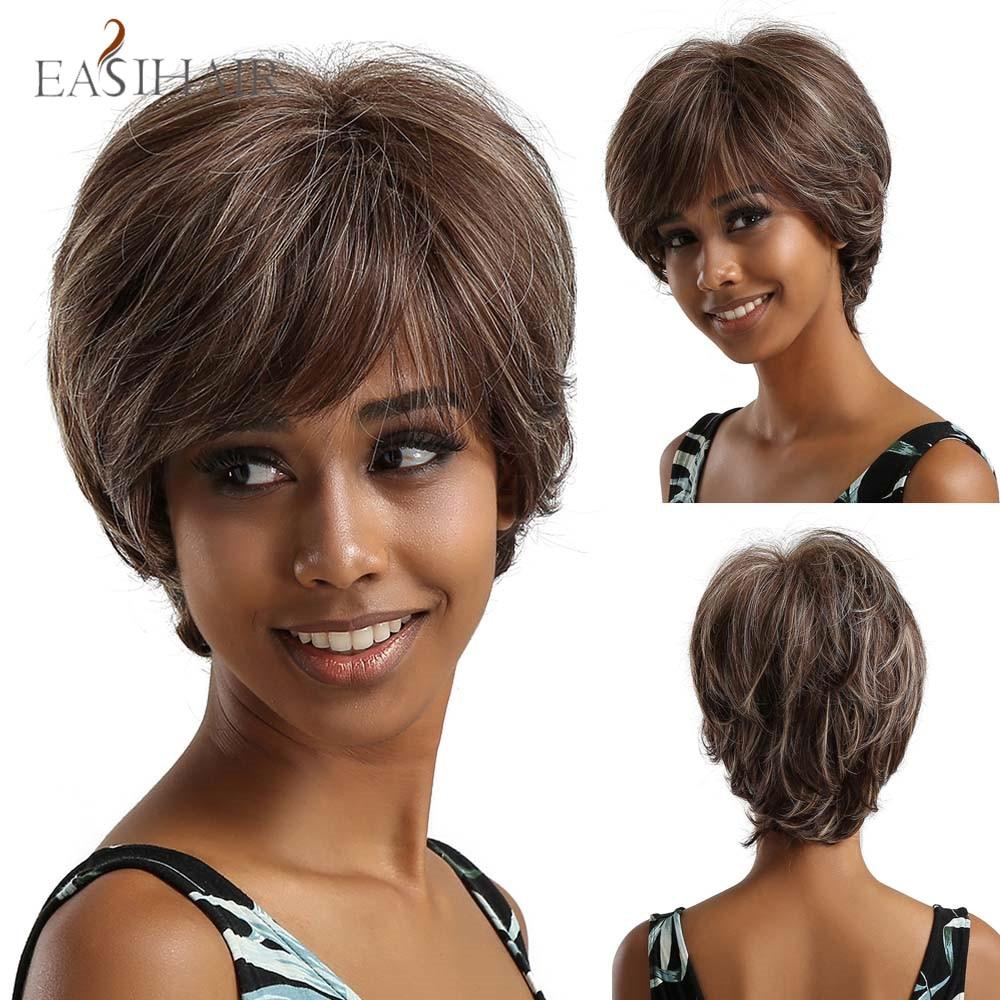 completa resistente ao calor cosplay perucas para mulher