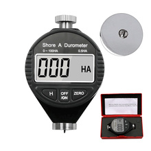 0-100HA HD HC Digital shore Durometer sclerometer LX-C Rubber Hardness Tester Meter