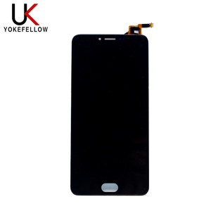 Image 4 - LCD Display For Meizu M3 note L681 L681H M681h LCD Display Digitizer Screen Complete Assembly For Meizu M3 note Display LCD