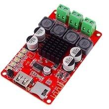 TPA3116 2X50W Hot Hf183 цифровой Bluetooth прием модуль усилитель плата