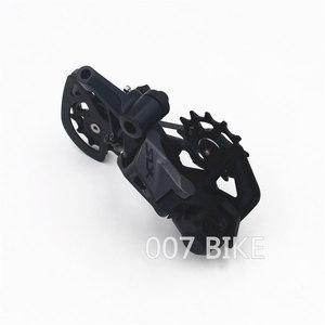 Image 3 - 시마노 DEORE SLX RD M7100 M7120 후방 변속기 산악 자전거 M7100 SGS MTB 변속기 12 속도 24 속도