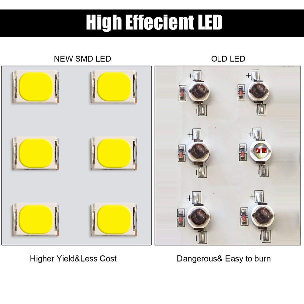 Walla וואלה Led Grow Light Ts 1000w Full Spectrum