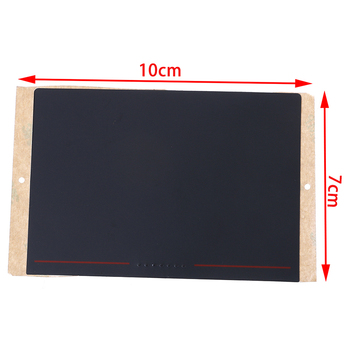 1pcs 10cm * 7cm Palmrest Touchpad Sticker Replace For Thinkpad T440 T450 T450S T440S T540P W540 1