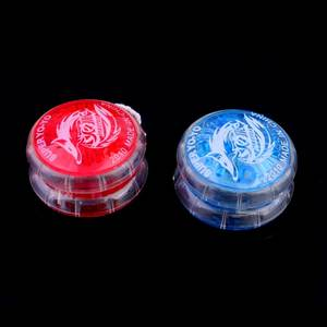 Toys Ball Anti-Stress-Toy Compact Yo-Yo Creative Kids Children Plastic for Boy Gift Portable