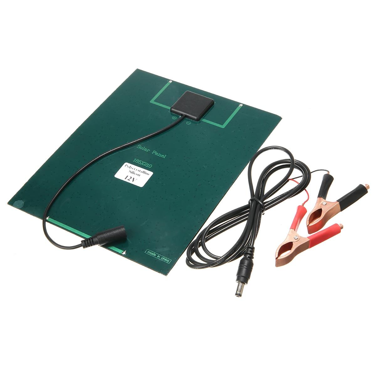 modulo de energia do painel solar carregador 04