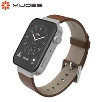 Echtes Leder Strap für Xiaomi Mi Uhr Armband Armband Quick Release Handgelenk Band für Xiaomi Mi Smart Uhr