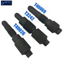 T40026 T3242 T40069 Crankshaft Lock Pin TDC For volkswagen AUDI Engine Camshaft Timing Locking Tools