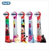 Oral b pro600 escova de dentes elétrica
