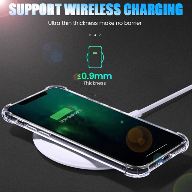 Shockproof Case For Samsung Galaxy S20 fe S10E S9 S8 Plus S7 Note 8 9 10 20 S21 Ultra A20 A30 A50 A70 A51 A71 A21S A52 A72 Cover 6