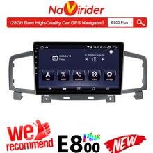 닛산 퀘스트 Elgrand 370z 자동차 라디오 스테레오 GPS 네비게이터 6 기가 바이트 Ram 128 기가 바이트 rom을 Autoradio 안드로이드 10 블루투스 멀티미디어 플레이어