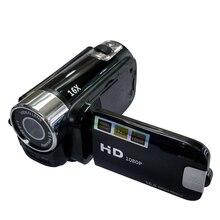 Rotating Screen DV Digital Camera HD 1080P 16MP Underwater Video Camcorder 16X Z