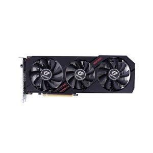 Image 5 - Colorful iGame GeForce GTX 1660 SUPER Ultra 6G Graphic Card 1830MHz GDDR6 6GB RGB Light One Key Overclock GPU