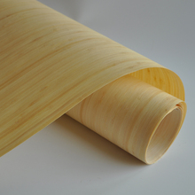 Bamboo Veneer Flooring DIY Furniture Raw Natural Material Chair Cabinet Doors Outer Skin Size 250x42 Cm Carbonized Vertical