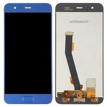 цена на For Xiaomi Mi 6 LCD Screen + Original Touch Panel Original, brand new + tool