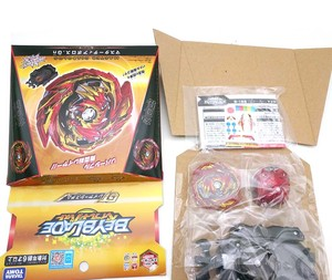 Image 5 - タカラトミー bayblade バースト B 149 の 3 セットのおもちゃ王室最高神ロータリージャイロベイブレード B149 ベイブレード B155 B145